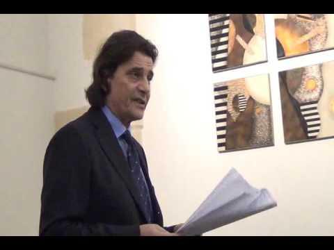 Valter Pagliaro e i sassolini INDA