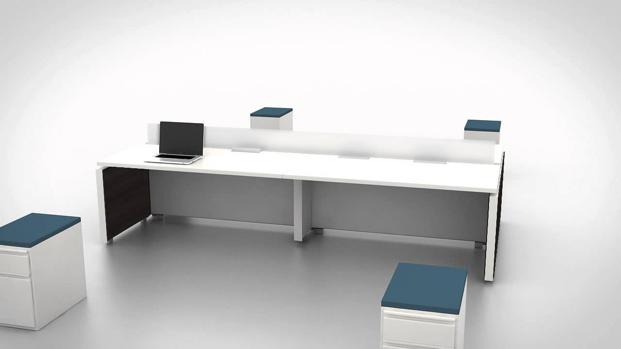 Workspace solutions – Inscape Open Office Video
