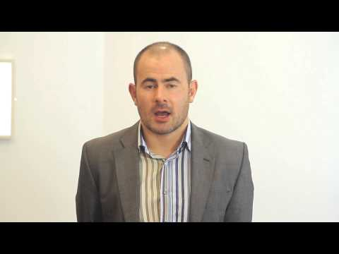 Simon Gray's 'Top Business Tip' - October 2012