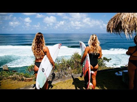 THE GIRLS OF SURFING 5
