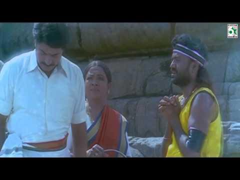 Kambanukku From Marumalarchi | Mammootty | Devayani | S.A.Rajkumar