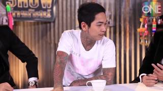 The Naked Show 25 March 2013 - Thai Talk Show