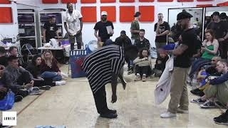 Richard Pop vs Shorty – LDN FLX 2019 FINAL