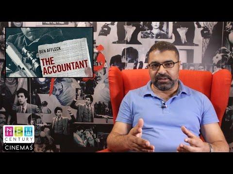 """""""فيلم جامد"""" عن The Accountant: فيلمين في فيلم واحد"""
