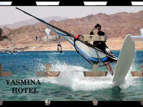 Video Yasmina Hotelsta