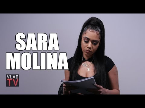 Sara Molina: Tekashi 6ix9ine's Guilty Plea Deal is No Prison Time by Snitching on Everyone (Part 1)