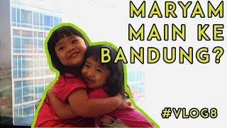 Video Maryam Ke Bandung?? Mau Ngapain yaaaa??!!! | Eps8 MP3, 3GP, MP4, WEBM, AVI, FLV Januari 2019