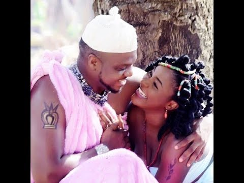 Sweetest Love 1&2 - Chacha Eke & Ken Eric Latest Nigerian Nollywood Movie/African Movie