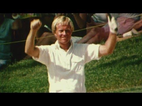 Jack Nicklaus – 2013 Ambassador of Golf