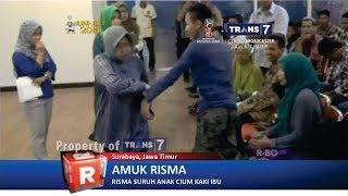 Video TRANS7 JATIM - Risma Semprot Anak Jalanan MP3, 3GP, MP4, WEBM, AVI, FLV September 2018