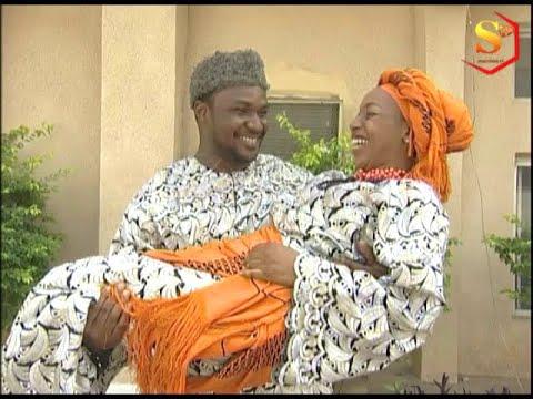 NOTHING LIKE GOOD CHARACTER (Rita Dominic & Pat Attah) BEST OF NOLLYWOOD NIGERIAN MOVIES