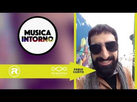 """""""Dicono di Noi…"""" – FABIO CURTO – Musica Intorno"""