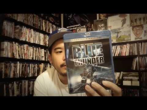 Long Overdue Blu-Ray Update