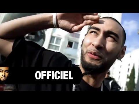 La Fouine - Hamdoulah Ça Va [Clip Officiel] (видео)