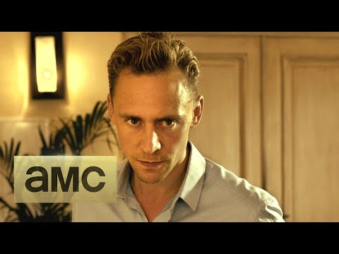 The Night Manager Season 1 (Full Promo)