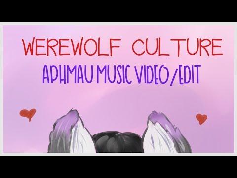 WEREWOLF CULTURE | Aphmau MyStreet MV/Edit | Believer/Whatever It Takes/Thunder