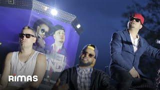 Jowell Y Randy  Posicion 4 Official Video