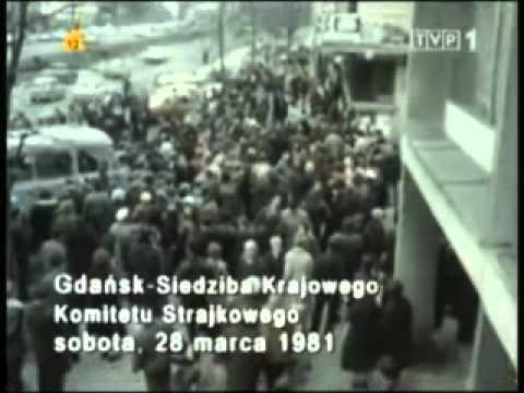 Jak Wałęsa zdradził Solidarność - -