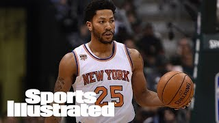 SI Now co-hosts Maggie Gray and Robin Lundberg looks at how Derrick Rose will fit in with the Cleveland Cavaliers after he signed a one-year deal.Subscribe to ►► http://po.st/SubscribeSIFollow the latest NFL news and highlights, with updates on your favorite team and players. Want to know what's up with Russell Wilson, Cam Newton, Tom Brady and more? We've got you covered:http://po.st/PlaylistSI-NFLCan the Cleveland Cavaliers repeat? Will the Golden State Warriors make history again? Keep up with all the important NBA updates, including news on LeBron James, Kevin Durant, Steph Curry and more:http://po.st/PlaylistSI-NBAFrom Bryce Harper and Mike Trout to Clayton Kershaw and Madison Bumgarner, Sports Illustrated brings you the smartest commentary and inside stories on the latest MLB news:http://po.st/PlaylistSI-MLBCheck out the most recent clips and highlights from episodes of SI Now, Sports Illustrated's daily talk show. From interviews with the biggest newsmakers to discussions with our award winning writers and editors, SI Now is your spot for all things  football, basketball, baseball and everywhere else around the world of sports:http://po.st/PlaylistSI-NowThe best of SI's award-winning video storytelling. From household names to the lesser known, SI Films' features and series explore the most powerful stories in sports:http://po.st/PlaylistSI-FilmsCONNECT WITH Website: http://www.si.comFacebook: http://po.st/FacebookSITwitter: http://po.st/TwitterSIGoogle+: http://po.st/GoogleSIInstagram: http://po.st/InstagramSIMagazine: http://po.st/MagazineSIABOUT SPORTS ILLUSTRATEDSports Illustrated offers sports fans trusted, authentic, agenda-free reporting and storytelling featuring sports news, scores, photos, columns and expert analysis from the latest in today's world of sports including NFL, NBA, NHL, MLB, NASCAR, college basketball, college football, golf, soccer, tennis, and fantasy.NBA: What Derrick Rose Brings To The Cleveland Cavaliers Breakdown  SI NOW  Sports 