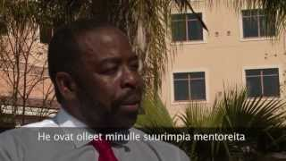 Special Interview With Les Brown