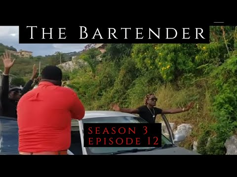 "The Bartender SE3. Ep12 ""The Mission"""