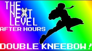 Double Knee-Bow – TNL After Hours: Super Smash Bros 4 WiiU
