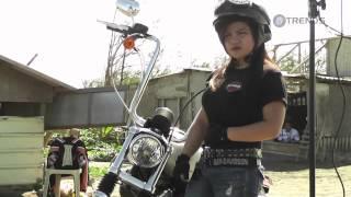 Aparri Philippines  city photo : Harley Davidson Sportster (Aparri, Cagayan, Philippines)