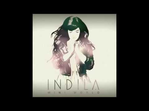 Tekst piosenki Indila - Feuille d'automne po polsku