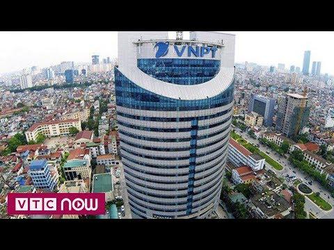VNPT lọt top 3 thương hiệu giá trị nhất 2018 | VTC1 - Thời lượng: 43 giây.