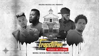 Redimi2  Trapstorno Video de Letras ft. Natan el profeta Rubinsky Rbk Philippe