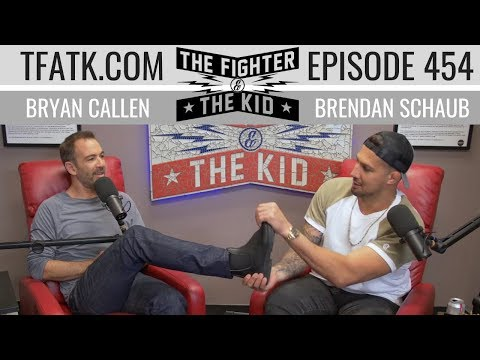 The Fighter And The Kid - Episode 454