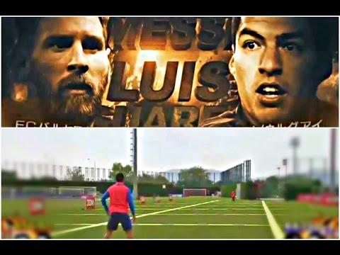Messi y Suárez superan el duro desafío de la televisión japonesa
