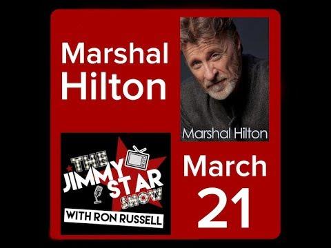 Marshal Hilton @MarshalHilton   @DrJimmyStar @RonRussellShow #ROKU #jimmystarshow #jimmySTARSworld