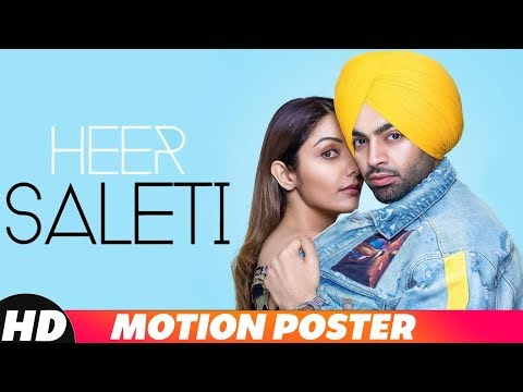 Heer Saleti | Jordan Sandhu | Watch Full Video On Speed Records