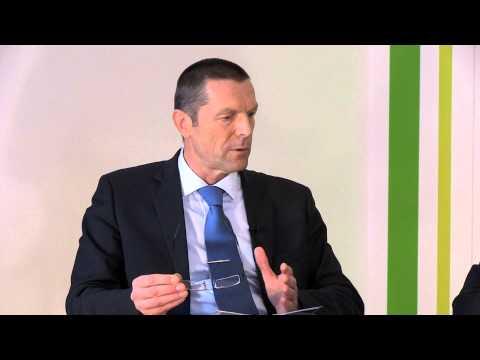 En.debata o pametnih omrežjih (1. oddaja)