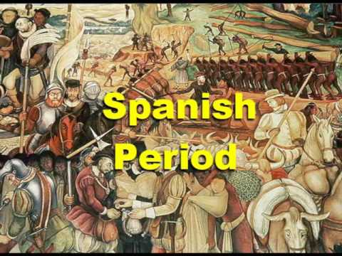 Influences on Present Day Education Of the Pre-Colonial, Spanish and American Period