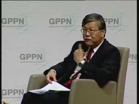 Globalisierung Asien oder asiatischen Globalisierung? - Pt 2