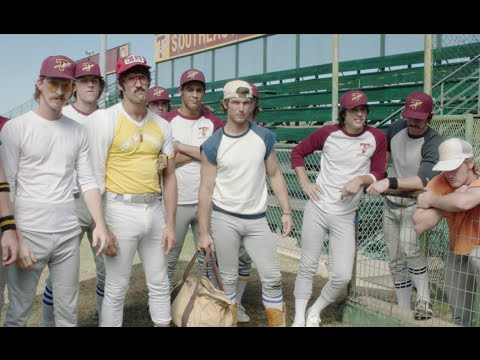 Everybody Wants Some (Clip 'Freshmen Batting Practice')