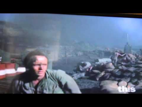 """Classic Movie Scenes: """"Who'll Stop The Rain"""": """"People are ... going ... to get high ..."""""""
