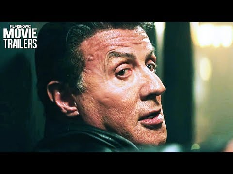 ESCAPE PLAN 2 (2018) Trailer Official -  Sylvester Stallone Movie