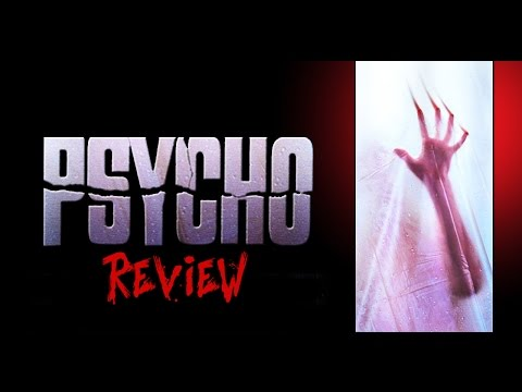 Psycho 1998 - Remake Review
