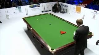 Finale Championnat De France De Snooker 2010