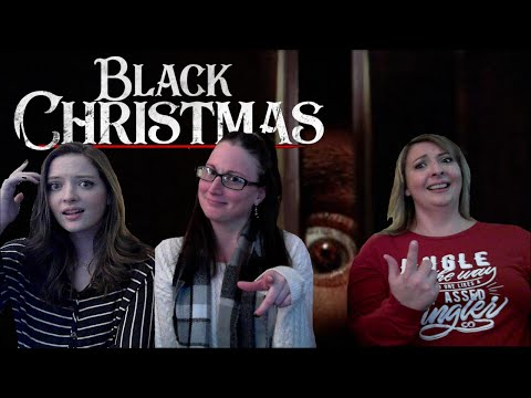 We Were Dying to Know Who Billy Was in *BLACK CHRISTMAS (1974)!!!!!*