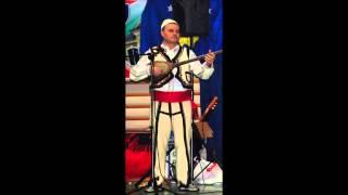 Muzik Popullore Shqiptare - Musica Popolare Albanese