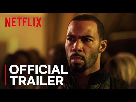 Power: Season 5   Official Trailer [HD]   Netflix
