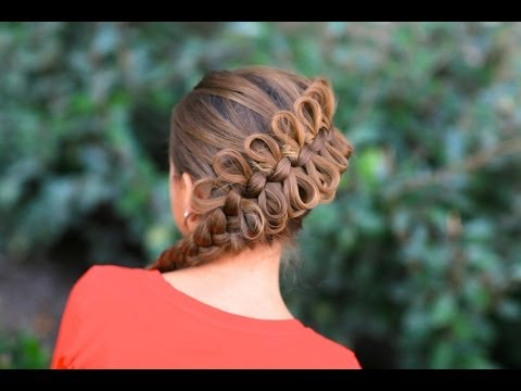 french braid - Be the first to check out our tutorial of Elsa's Textured French Braid from Disney's new movie