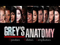 Greys Anatomy – Theme Song