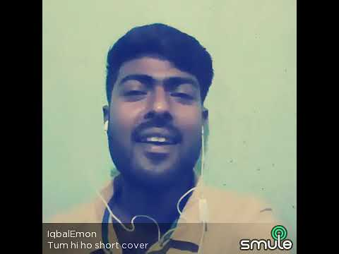 Tum Hi Ho Short Cover ♪♪Cover By Iqbal