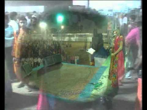 Video Navratri Raas-Garba&Dandiya by Surabhi Ajit parmar's shubhamkalavrund. download in MP3, 3GP, MP4, WEBM, AVI, FLV January 2017