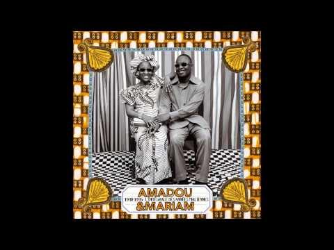 Amadou & Mariam - Traore Horon